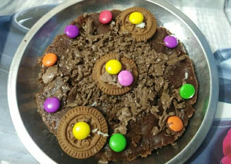 Easiest Way to Prepare Homemade Chocolate cake
