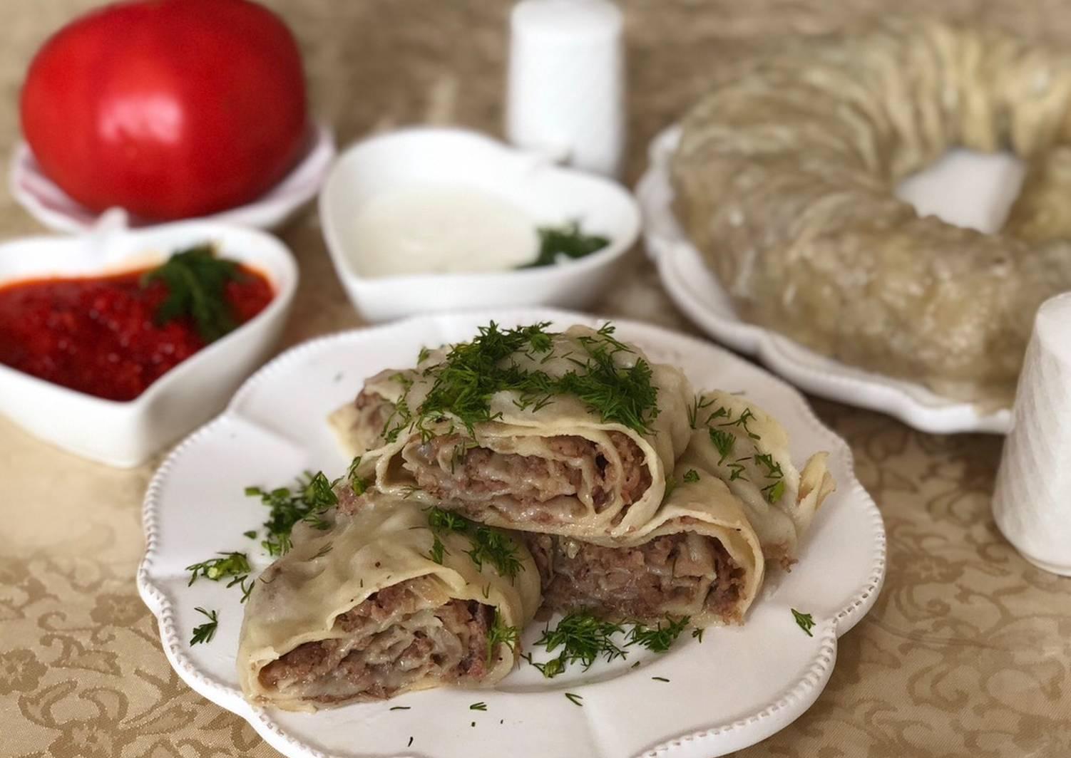 древних моллюсков хунон рецепт с фото узбекская нужно срочно приготовить