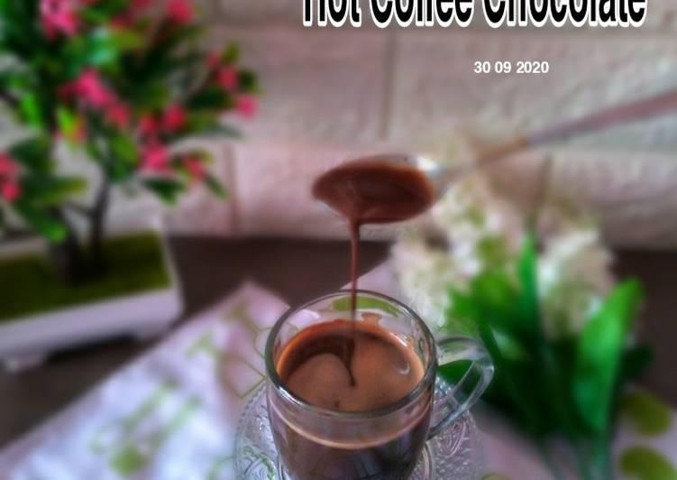 #Hot Coffee Chocolate