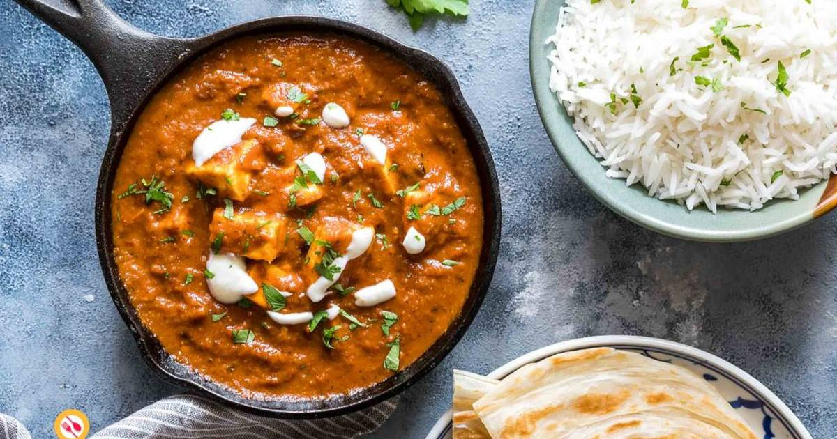 Paneer Butter Masala Recipe by IndianFoodClub - Cookpad