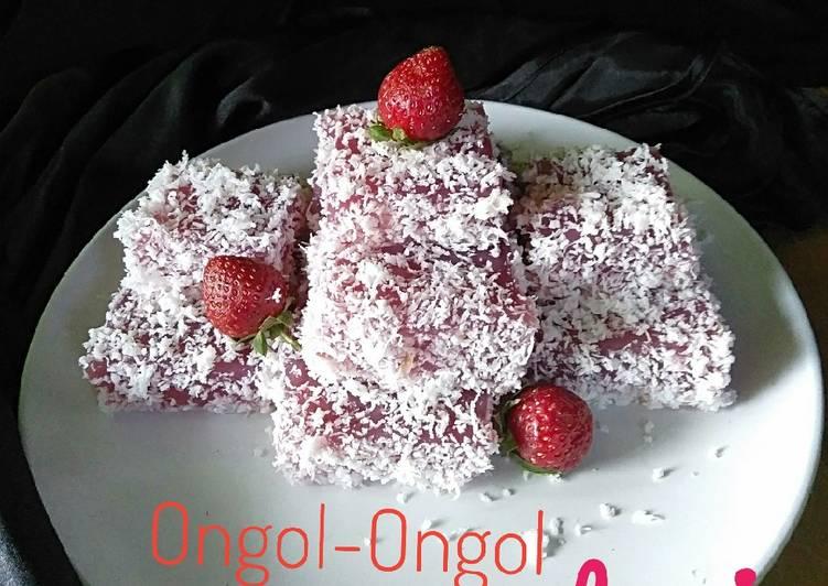 Ongol-Ongol Stroberi