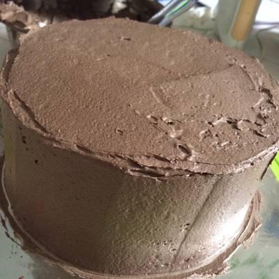 Buttercream Coklat Enakkk