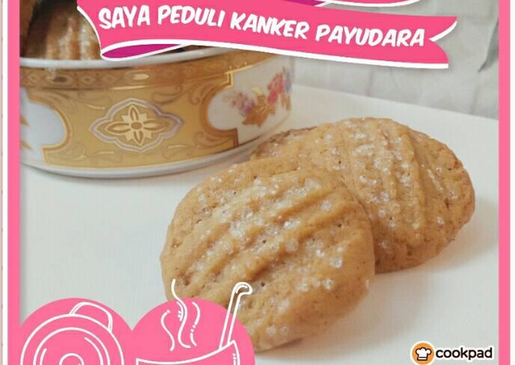Kue Jahe Ginger Cookies