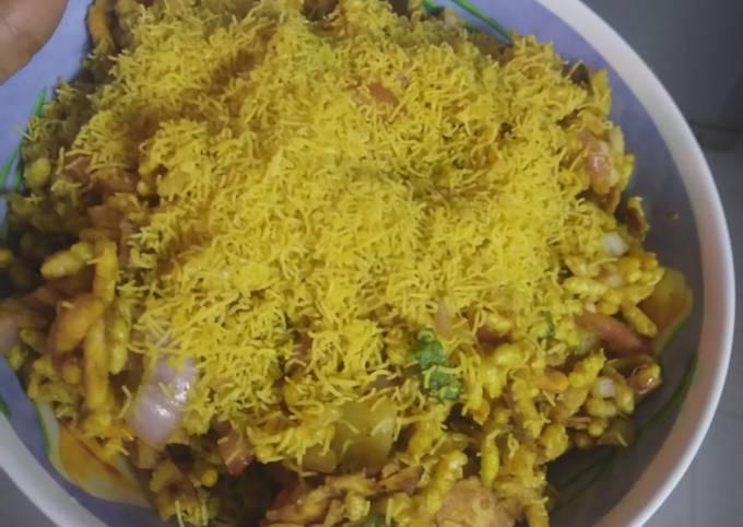 Tasty bhel