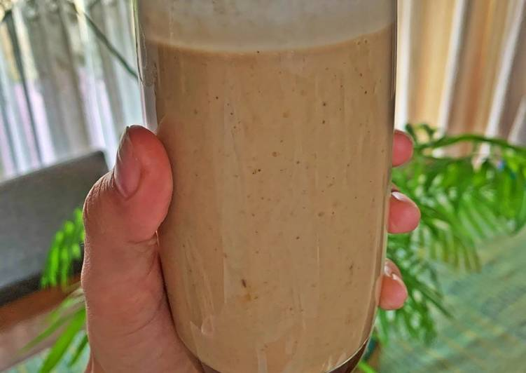 How to Prepare Yummy Whey Protein Drink