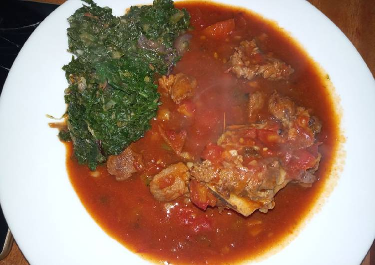Beef Stew, Helping Your Heart with The Right Foods