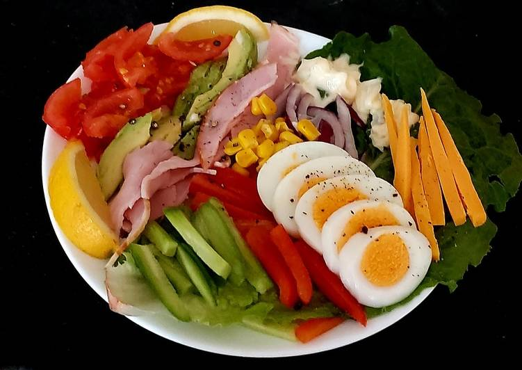 10 Minute Dinner Ideas Homemade My Colourful Lunch 😆#Lunch#Eattherainbow