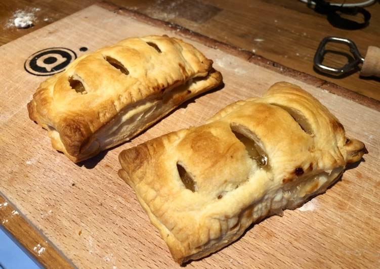 Mini Apple pie 🍎