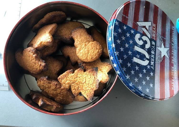 Comment Cuisiner Biscuits aux épices