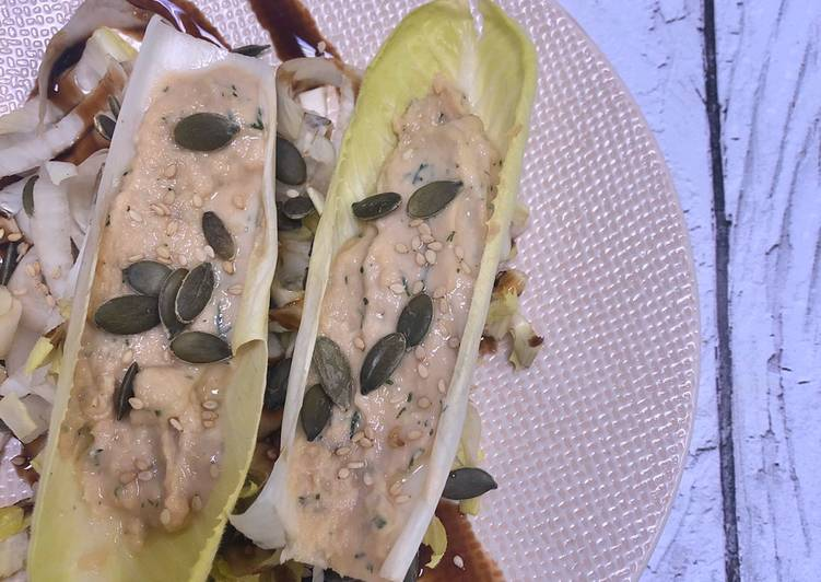 How to Prepare Delicious Crok' endive healthy