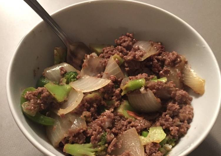 Beef and Broccoli, Discover The Reality On Superfoods