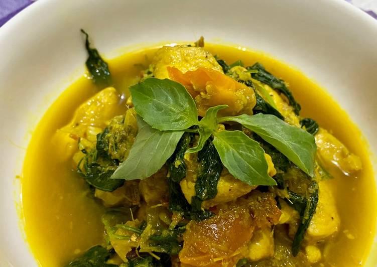 Resep Manadonese Spicy Chicken | Ayam Woku Manado Yang Umum Pasti Nagih