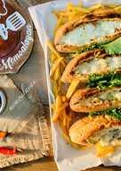 طريقة عمل كودو دجاج 60 وصفة كودو دجاج سهلة وسريعة كوكباد