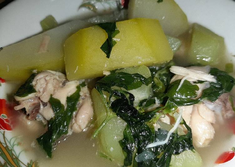 Tinolang manok, Learn The Truth On Superfoods