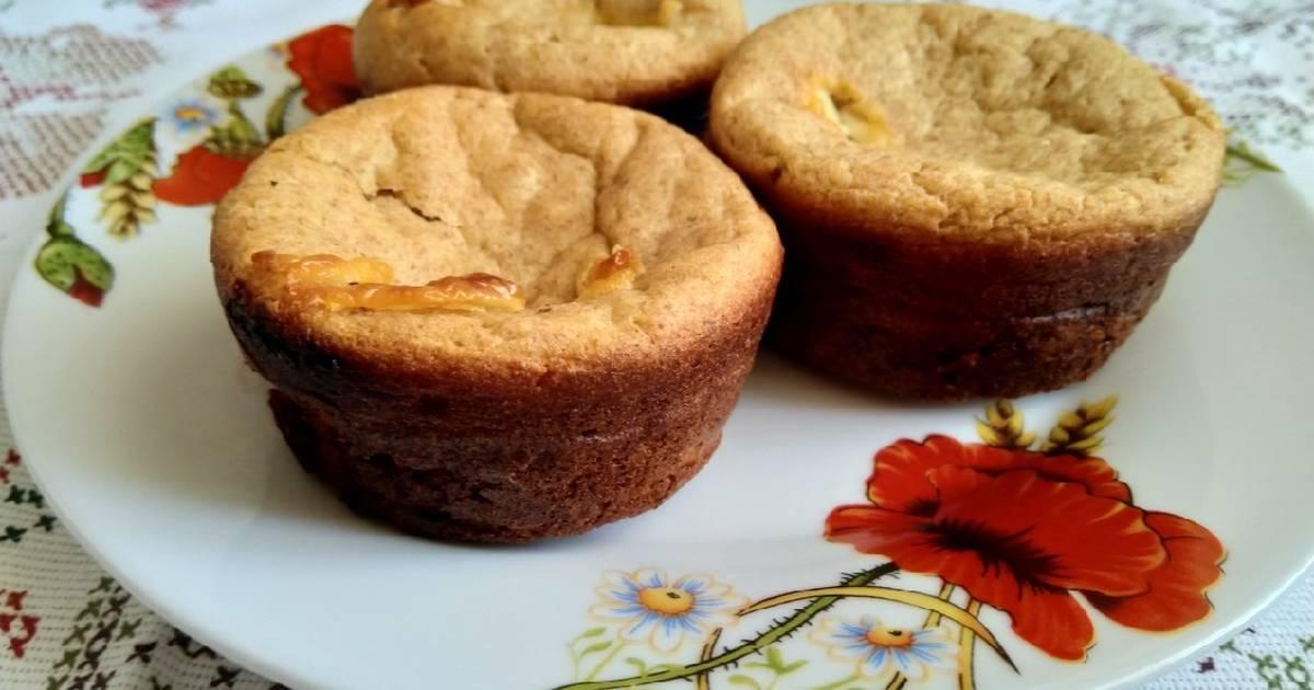 картофельные маффины рецепт с фото разработкой отрисовкой
