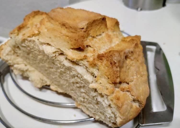 Pan rápido en Thermomix