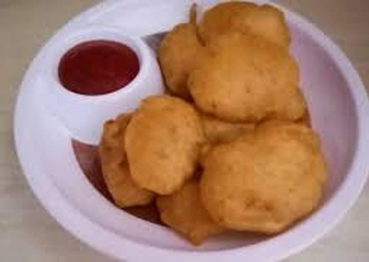 Easiest Way to Make Quick Aloo Pakora | Aloo k Pakore | Ramadan Special | By Food Session