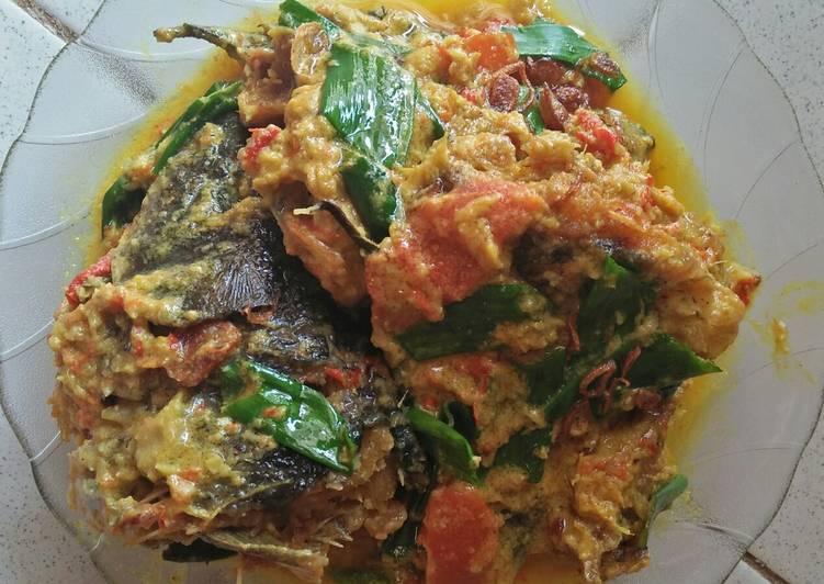 Pesmol Bandeng resep Umi paling enak 👍