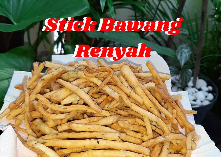 Stick Bawang