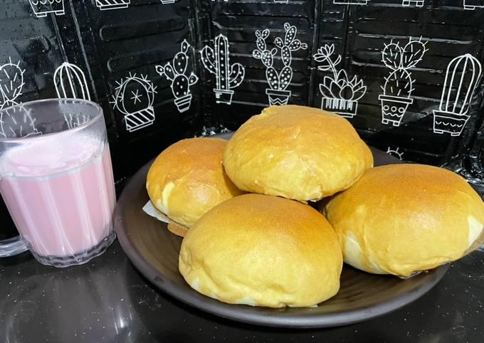 Resep Menyiapkan Roti Kopi Ala Roti Boy Yang Enak