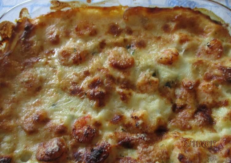 How to Prepare Delicious A Castiglioncello le Lasagne di Mare