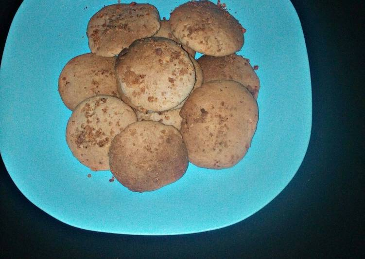 Guide to Make Inviting Groundnuts and butter cookies