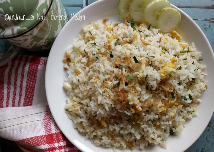Nasi Goreng Medan