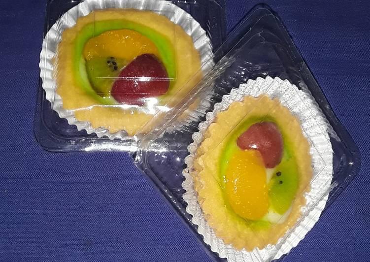 Resep Pai buah Bikin Jadi Laper