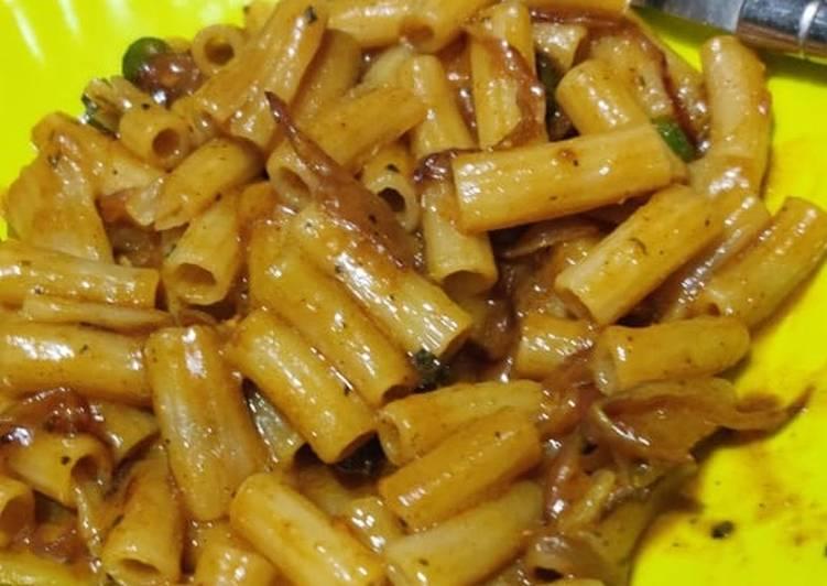 Recipe of Quick Simple juicy pasta penne