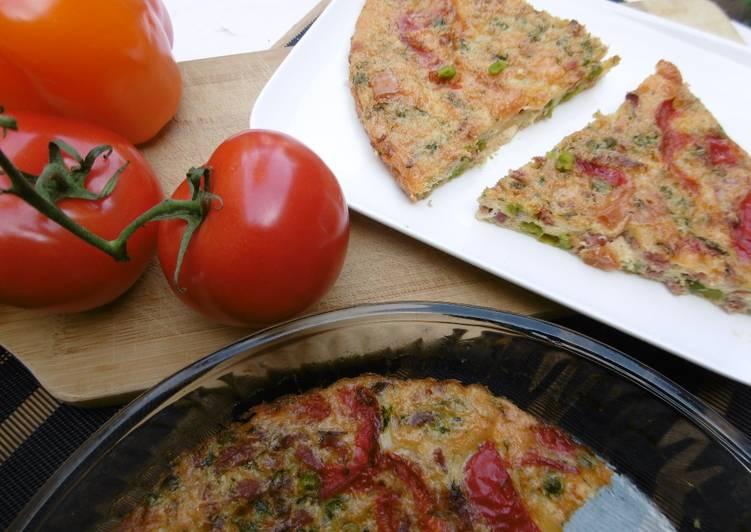 Omelette Frittata