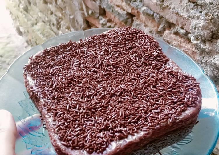 Brownis choclatos menul🌼 - cookandrecipe.com