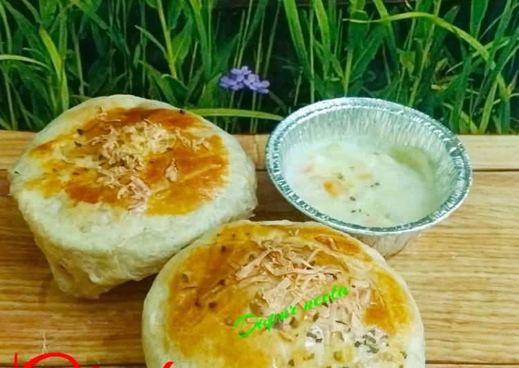 Chicken Zupa Soup
