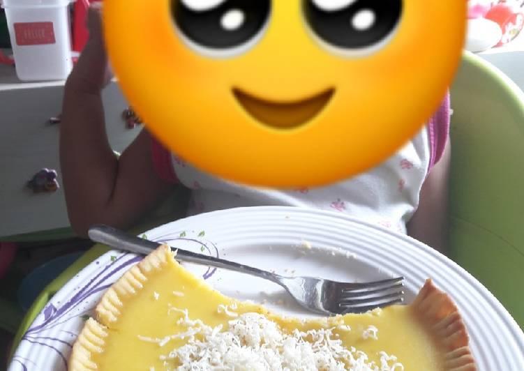 Resep Kue pie teflon anti gagal Paling dicari