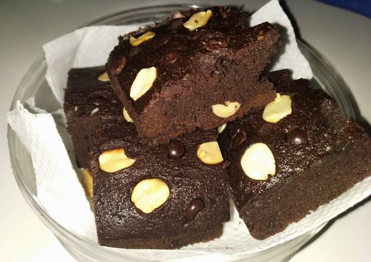 Brownies Nyoklat
