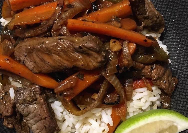 Comment Cuisiner Bœuf thaï