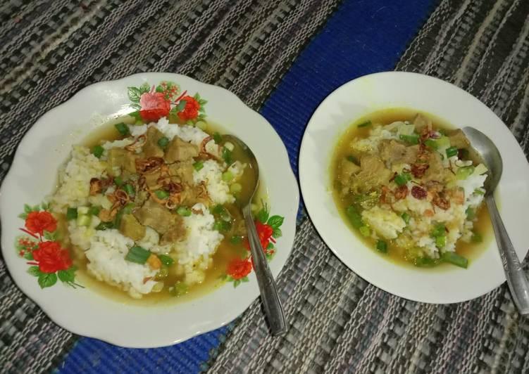 Bagaimana Menyiapkan Sup Daging Maknyuuus yang Menggugah Selera