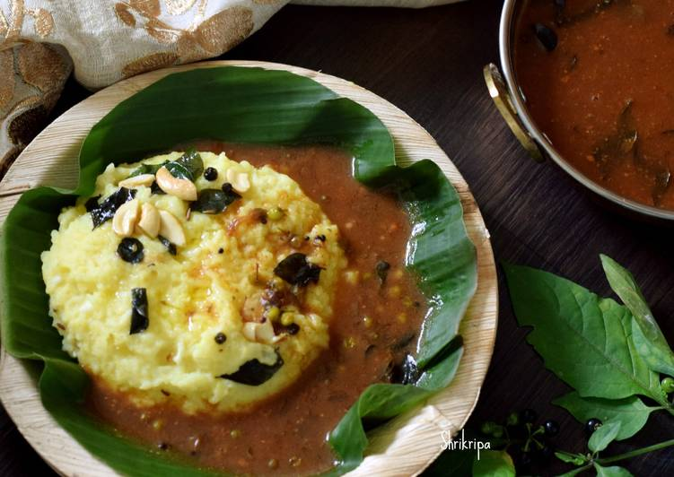 Ganike hannu Gojju, side dish for Pongal / Black nightshade fruit curry:, Helping Your Heart with The Right Foods