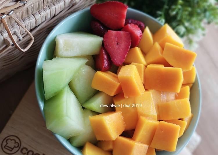 Resep Sarapan sehat 29 Paling Mudah