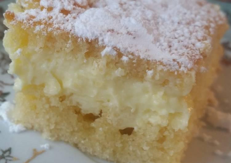 Kinder Paradiso Kuchen