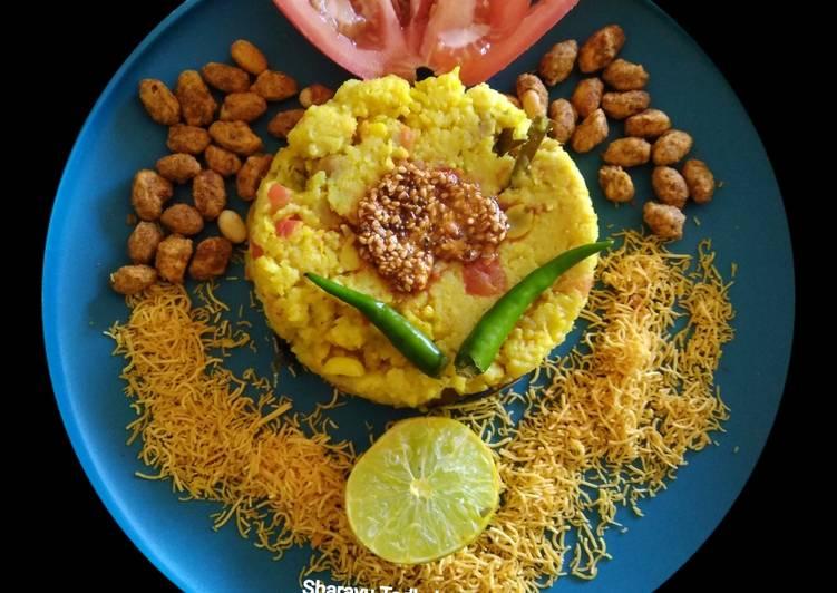 How to Make Tasty Panchratan kichadi