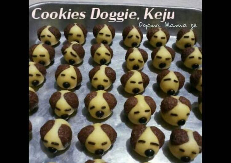 Cookies Doggie Keju