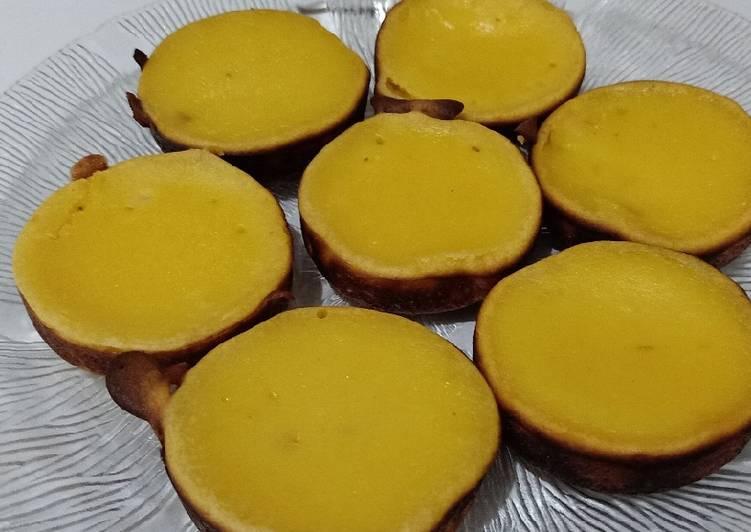 1. Kue Lumpur Kentang - cookandrecipe.com