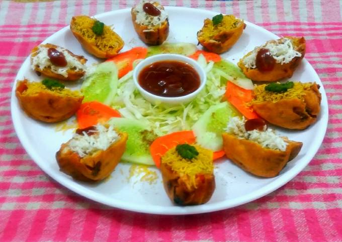 Recipe: Yummy Biscuit Fritters