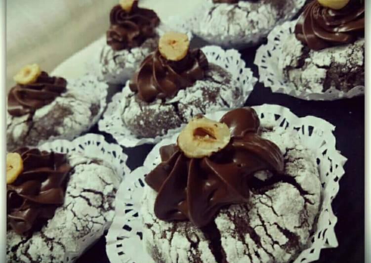 Comment Servir Gâteau au chocolat