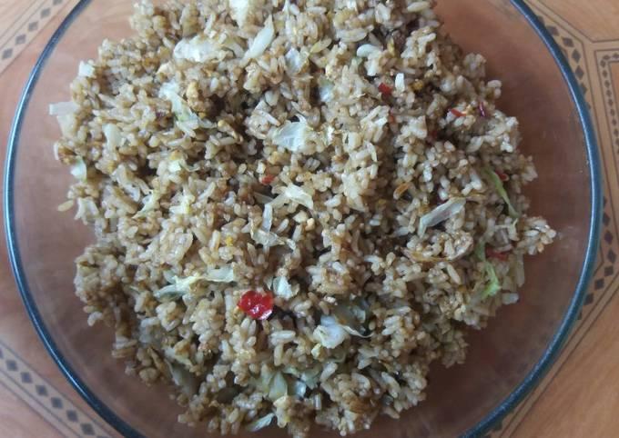 Rahasia Nasi Goreng Enak untuk Pemula