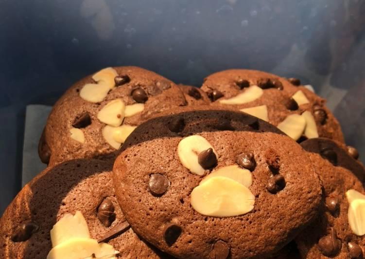 Brownies Cookies Gluten Free