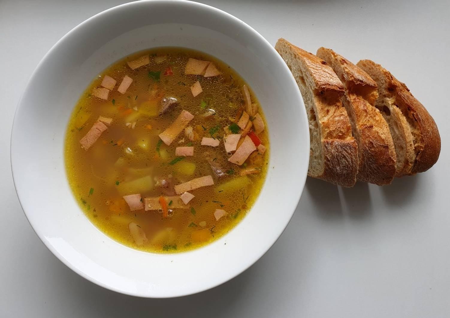 суп гороховый из супового набора фото йены, выпущенные