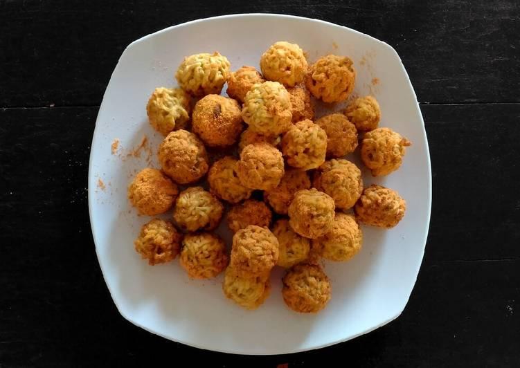 Popcorn Mi