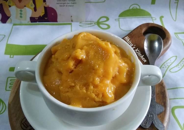 Sorbet Mangga