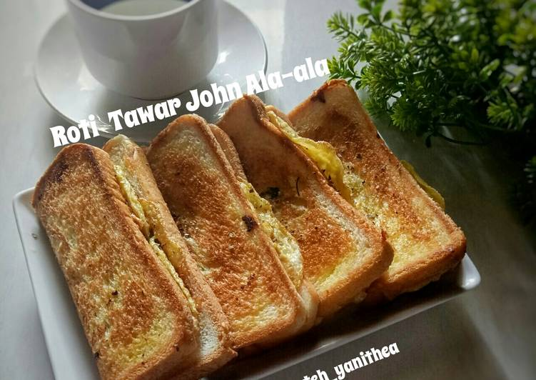 Roti Tawar John Ala2.